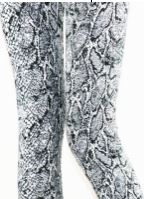 Natopia Kids Super Soft Snakeskin Leggings - natopia