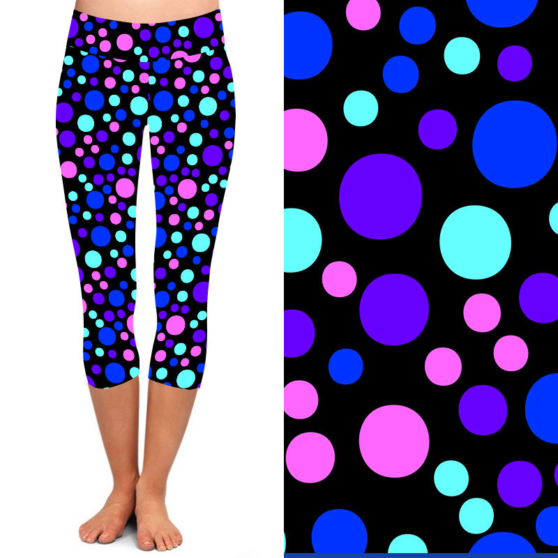 Natopia Deluxe Spot The Difference Capri One Size Fits 8-14