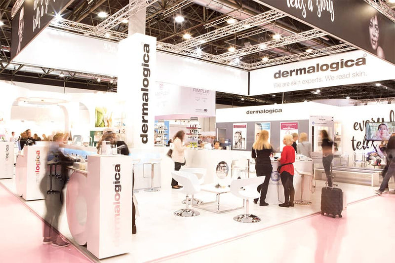 Dermalogica auf der BEAUTY International 2017