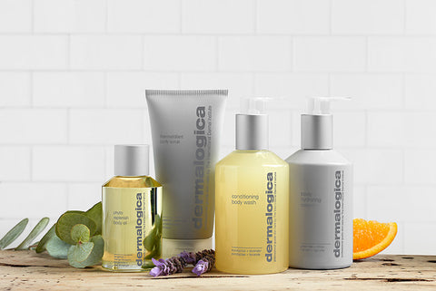Dermalogica_Body Collection_Daily Skin Health