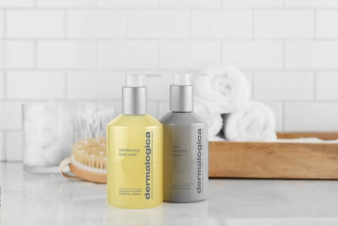 Dermalogica Body Collection_Daily Skin Health