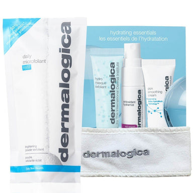 Dermalogica Daily Microfoliant Peeling Refill Packung Geschenke Elena Uhlig