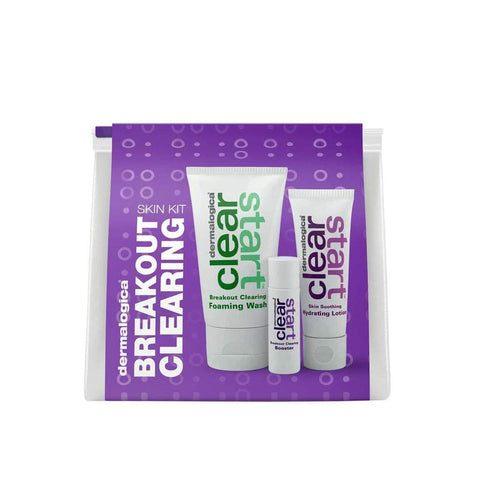 Skin Kit - MediBac Clearing®