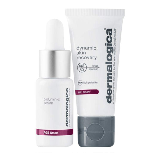 Dermalogica Brighten & Defend_Age Smart_xmas Kollektion