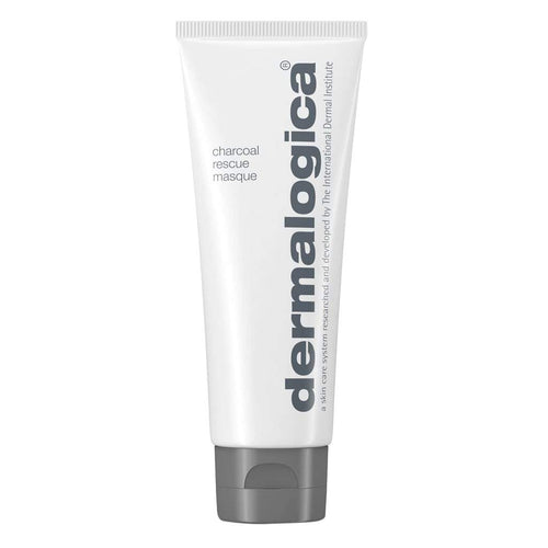 Charcoal Rescue Masque 75ml