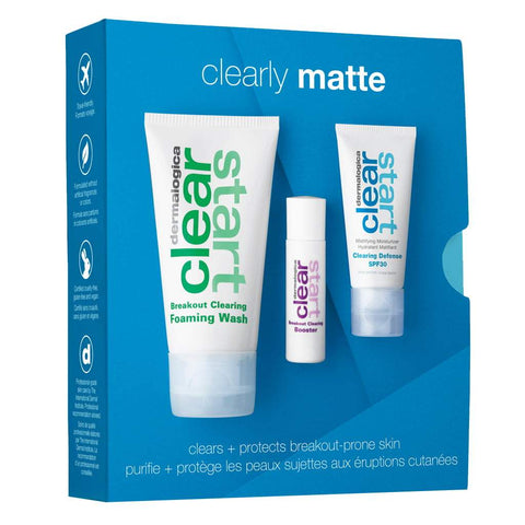 Clearing Defense SPF30 59ml