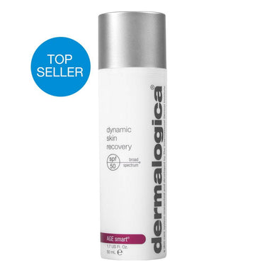 Dermalogica Dynamic Skin Recovery. Anti-Aging-Tagespflege mit Lichtschutz.