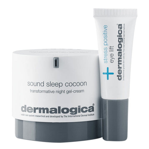 Dermaloigca_Night Out Skin Fix_Skin Health System_xmas Kollektion