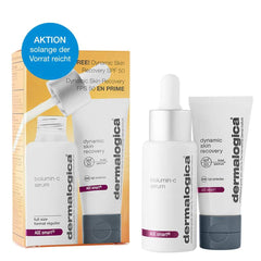 Dermalogica Prevent and Protect Duo.