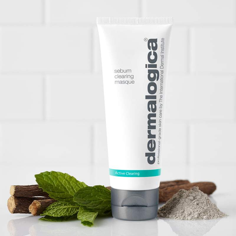 Dermalogica Sebum Clearing Masque aus dem Active Clearing Sortiment.