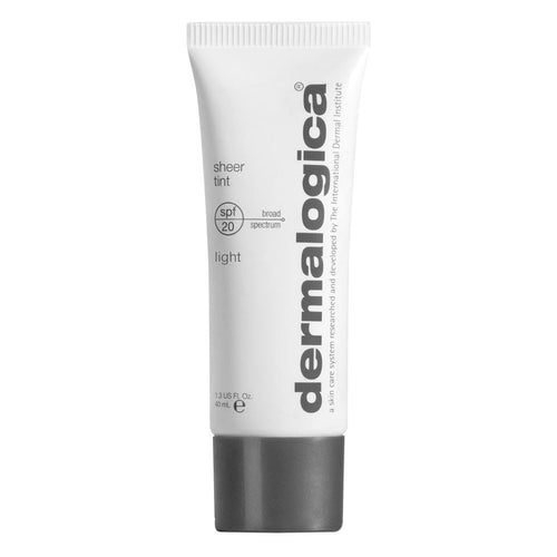 Sheer Tint SPF 20 (light) 40ml