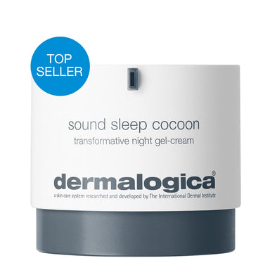 Dermalogica Sound Sleep Cocoon. Transformatives Gel für die Nacht.
