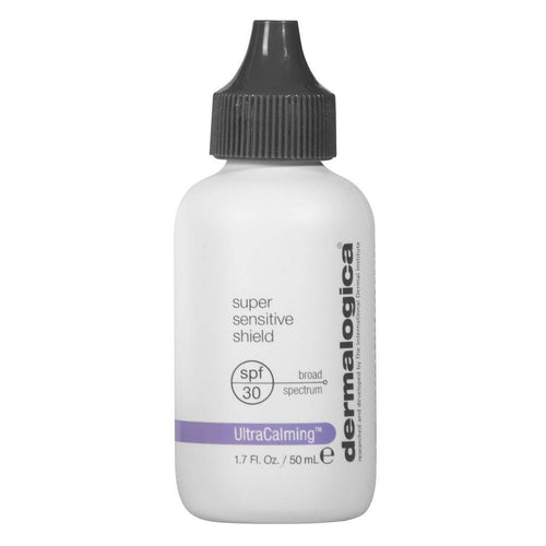 Dermalogica Super Sensitive Shield. Chemiefreier Lichtschutz, ideal für sensible Haut