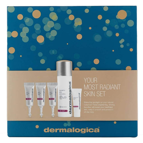 Your Most Radiant Skin Set