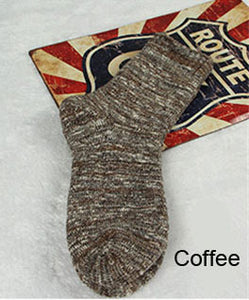 Men's Warm Thick Cotton Socks
