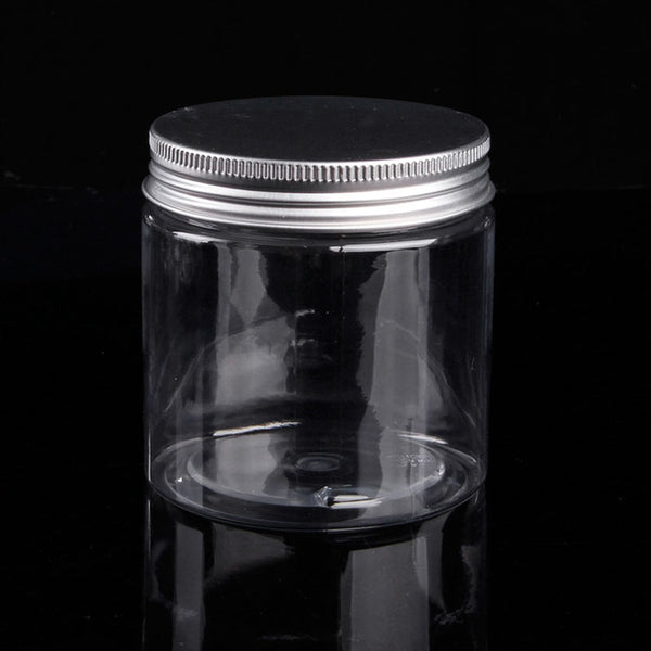 30-250ML Aluminum Cap Jar