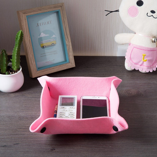 1pc  Desk Organizer