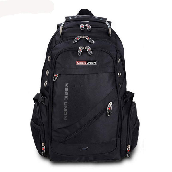 Men's Backpack - Waterproof & Anti-Theft