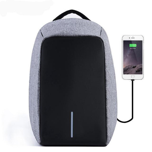 Laptop Backpack Travel 15.6 - 17.3 inch Waterproof Anti-theft Backpack