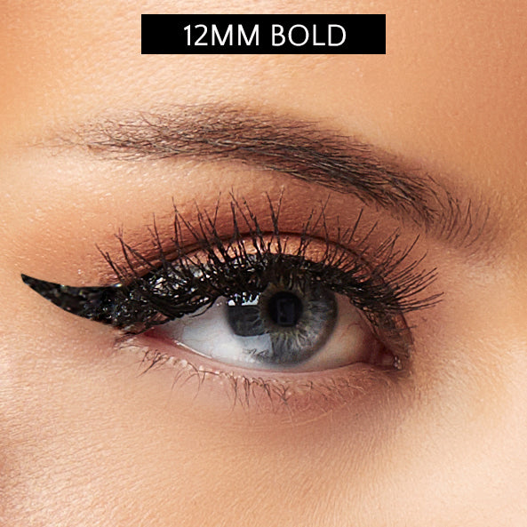 Winged Eyeliner Stamp - Waterproof Black Wing Liner Pen