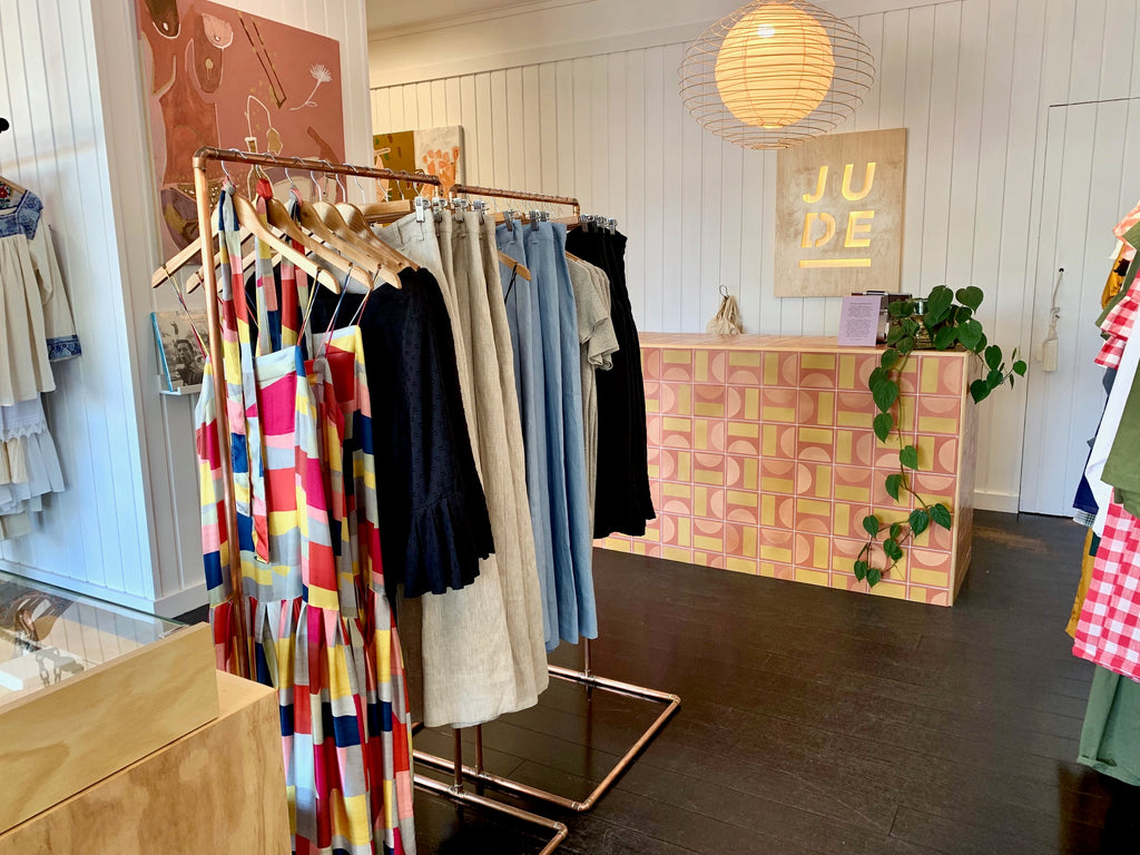 Jude Store | Byron Bay