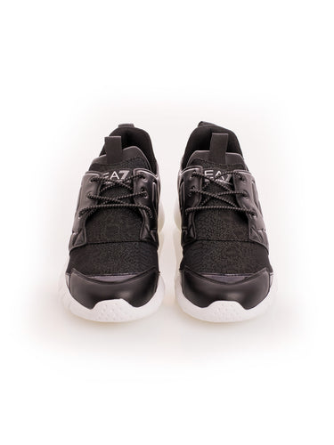 Emporio Armani EA7 New Simple Racer Light sneaker cipő