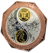 Chinese New Year Coin