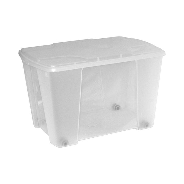 Cutie depozitareMiobox cu capac transparent 560x390x350mm - sculeshop