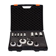Set carote Bi-Metal PROJAHN HSS-Co8% 19-68mm 14 buc/set