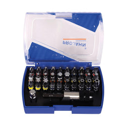 Set de biti PROJAHN COLOR Bit-Box 32 bucati - sculeshop