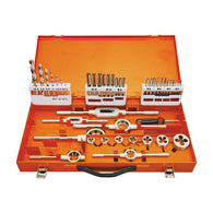 Set de filetare complet PROJAHN HSS-G, DIN 352 M3-M12, 44 buc/set - sculeshop