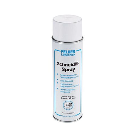 Spray de filetare Felder 400 ml
