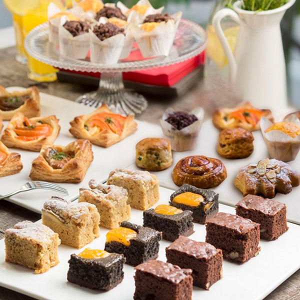 Afternoon Tea Package | Cedele Market