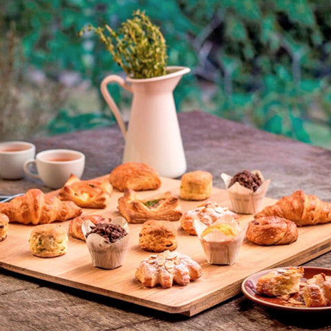 Assorted Petite Bakery Box | Cedele Market