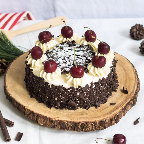Black Forest Cheesecake | Cedele Market