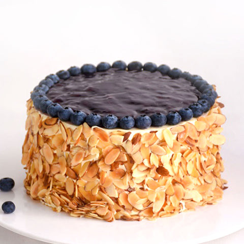 Blueberry Maple Cake | Cedele Market