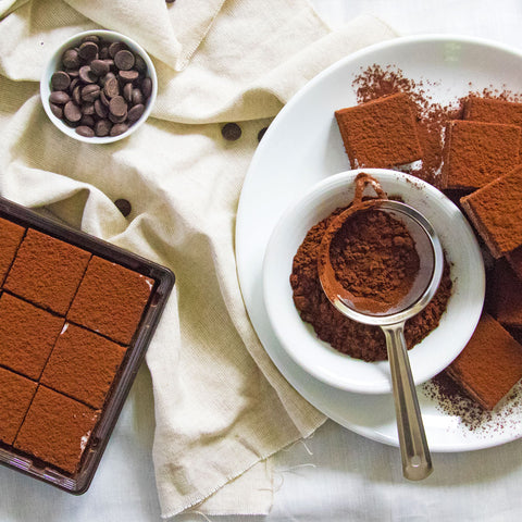Mix & Match: Chocolate Squares (2 Boxes)