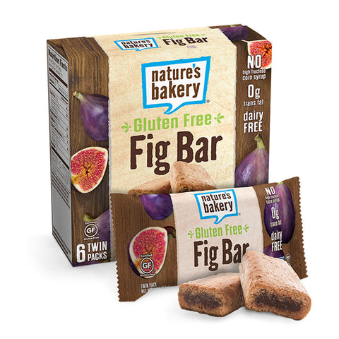 Nature's Bakery Gluten-Free Fig Bar | Cedele Market