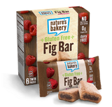 Nature's Bakery Raspberry GF Fig Bar