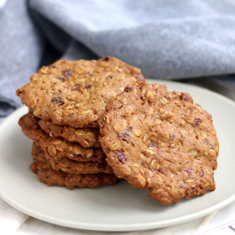 Oatmeal Cranberry Cookies | Cedele Market