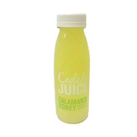Cedele Calamansi Honey Juice | Cedele Market