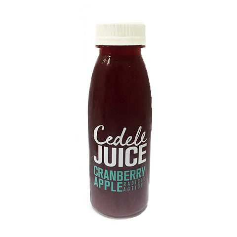 Cedele Cranberry Apple Juice | Cedele Market