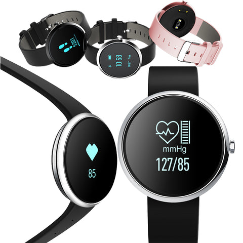 Phase® X Series OLED Smart Watch