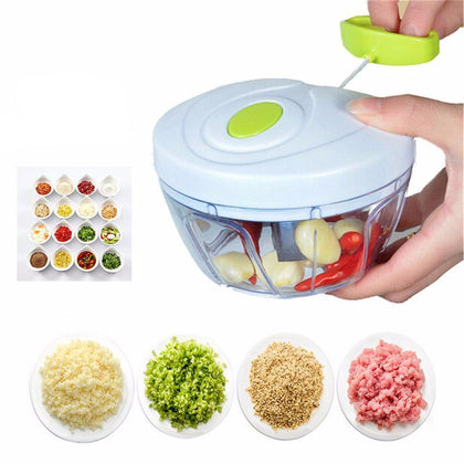 Food Master Chopper