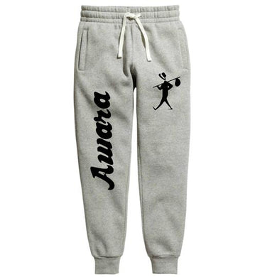 Awara quirky Soft Cotton Joggers