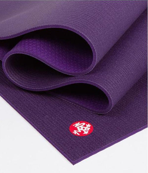 "Manduka PRO Mat 85"" Long - Black Magic"