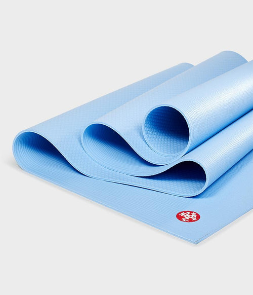 Manduka PROlite Yoga Mat Solid 71''- Clear Blue (PRE-ORDER 19 FEB 2021)