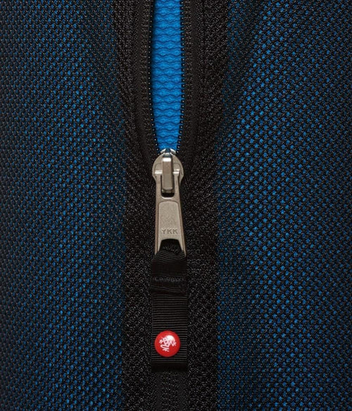 MANDUKA BREATH EASY YOGA BAGS - BLACK