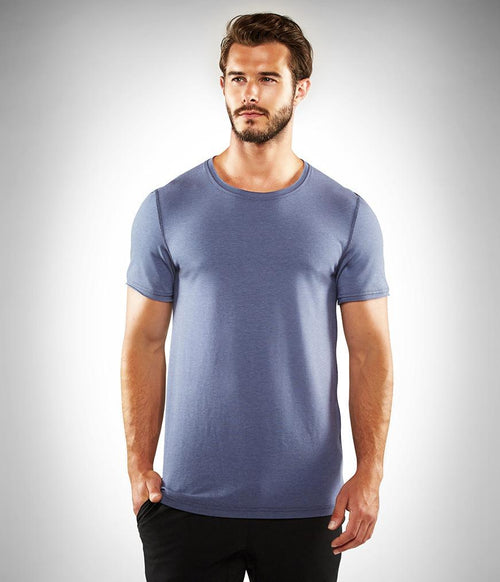 Manduka Transcend Performance Tee