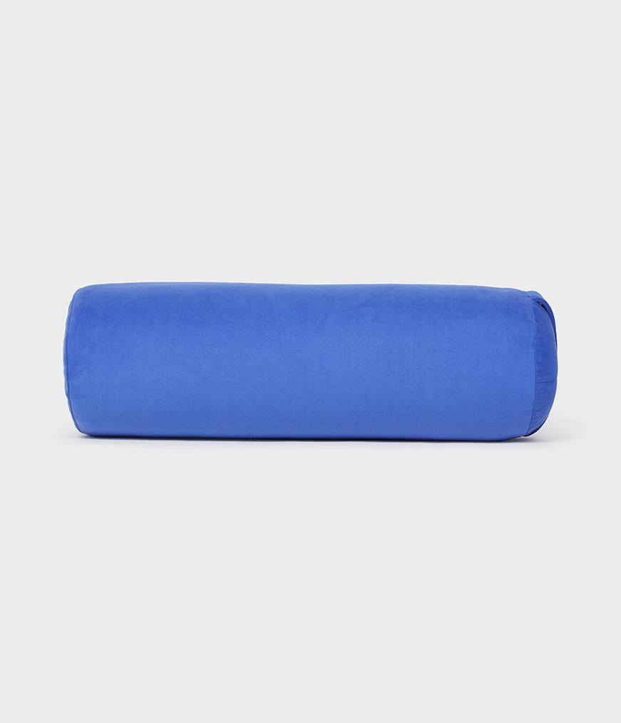 Manduka enlight® Round Bolster - Surf ( Pre-Order 5 May 2021 )